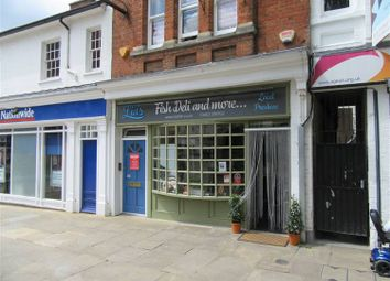 Thumbnail Retail premises to let in Sterling Buildings, Carfax, Horsham