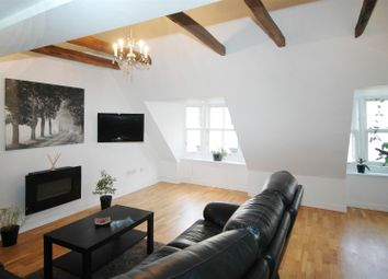 Thumbnail 3 bed flat for sale in Duns Wynd, Kelso
