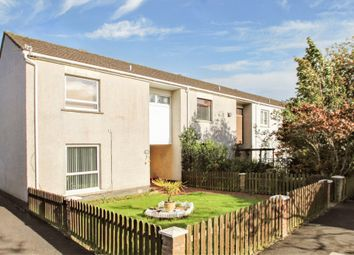 Thumbnail 3 bed end terrace house for sale in Thistle Walk, Kincaidston, Ayr, South Ayrshire