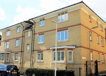 Thumbnail 1 bed flat to rent in Alveston Square, South Woodford, Essex
