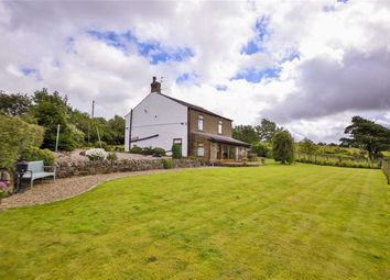 Thumbnail 4 bed detached house for sale in Pickup Bank, Darwen, Lancashire