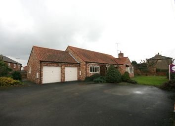 Thumbnail 2 bed bungalow to rent in Ivy Villas, Main Street, Shipton By Beningbrough, York