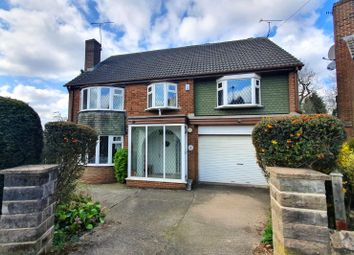 5 bed detached house for sale in Norton Green Close, Norton, Sheffield S8
