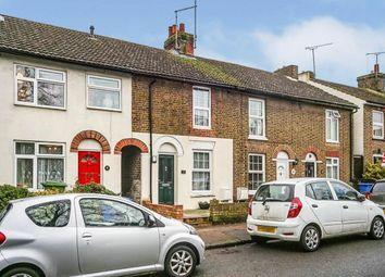 Borden Lane, Sittingbourne, Kent, . ME10. 2 bed terraced house for sale
