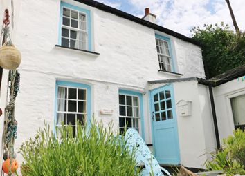 Thumbnail 2 bed cottage for sale in Dolphin Street, Port Isaac
