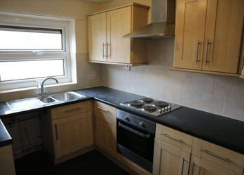 Thumbnail 1 bed flat for sale in Calder Road, Beaumont Leys, Leicester