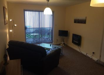 Thumbnail 2 bed flat to rent in Lock Keepers, Victoria Dock, Hull
