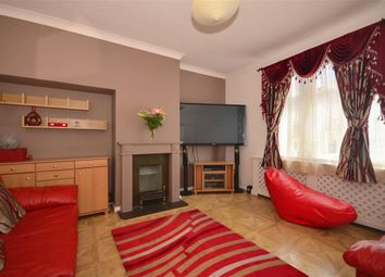 Thumbnail 2 bedroom terraced house for sale in Waldegrave Road, Dagenham, Essex