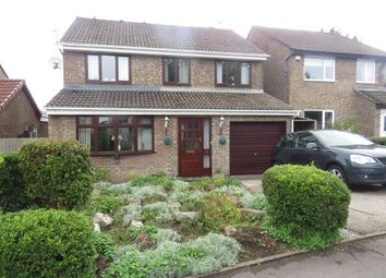 Thumbnail 4 bed detached house for sale in Green Park, Talbot Green, Pontyclun