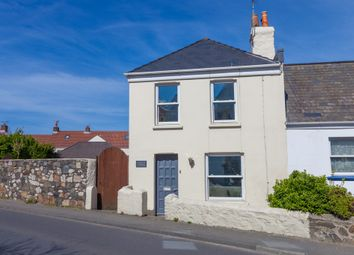 Thumbnail 2 bed semi-detached house for sale in Le Bouet, St. Peter Port, Guernsey