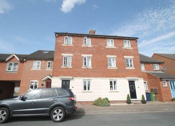 Thumbnail 3 bed terraced house to rent in Clifford Avenue, Walton Cardiff, Tewkesbury