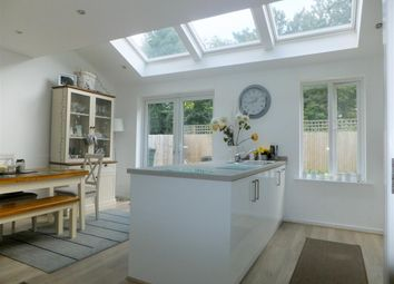 Thumbnail 4 bed detached house for sale in Stephenson Grove, Rainhill, Prescot