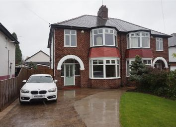 Thumbnail 4 bed semi-detached house for sale in School Lane, Hull