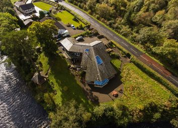 Thumbnail 4 bed detached house for sale in North Hermitage Street, Newcastleton, Scottish Borders