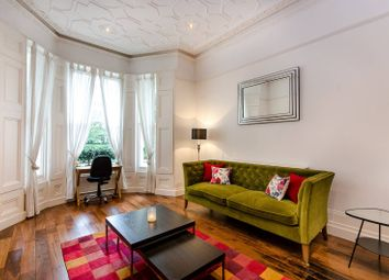 Thumbnail 2 bed flat to rent in Cornwall Gardens, South Kensington