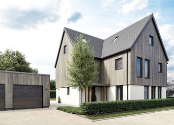 Plot 16 Springfield Meadows, Bullockspit Lane, Southmoor, Oxfordshire OX13. 4 bed detached house for sale