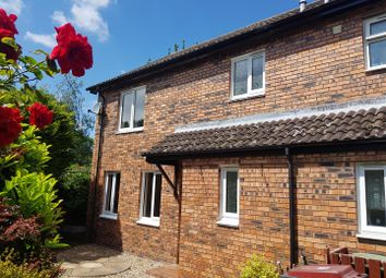 Thumbnail 3 bed end terrace house to rent in Oakfield Road, Shawbirch, Telford