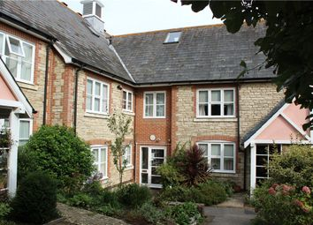 Thumbnail 1 bed flat for sale in St. James Park, Higher Street, Bridport, Dorset