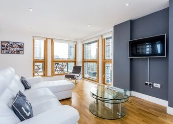 Thumbnail 2 bed flat to rent in Mastmaker Road, London
