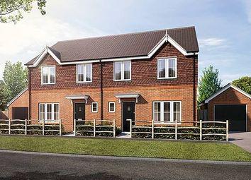 3 bed semi-detached house for sale in Applegarth Vale, Grayshott, Hindhead GU26