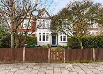 Thumbnail 3 bedroom flat for sale in Valley Road, London
