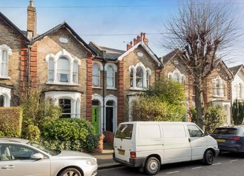 Thumbnail 4 bedroom property for sale in Woodlea Road, London