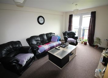 Thumbnail 2 bed flat for sale in Lune Street, Lancaster