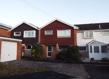 Thumbnail 3 bed property to rent in Concorde Drive, Westbury-On-Trym, Bristol