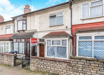 Thumbnail 2 bedroom terraced house for sale in Victoria Road, Handsworth, Birmingham