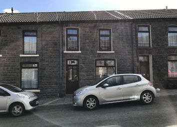 Thumbnail 3 bed property for sale in Alexandra Road, Gelli, Pentre, Rhondda, Cynon, Taff.