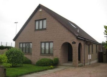 Thumbnail 4 bed detached house to rent in Bruntland Court, Portlethen