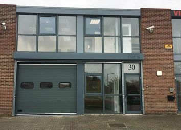Thumbnail Light industrial to let in Unit 30 Celtic Court, Ballmoor, Buckingham, Buckinghamshire