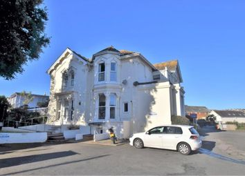 Thumbnail 1 bed flat for sale in Dartmouth Road, Paignton, Devon