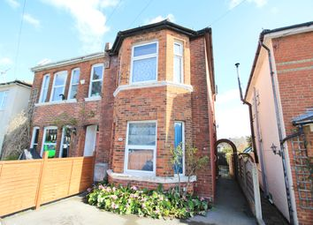 3 bed semi-detached house for sale in Priory Road, Southampton SO17