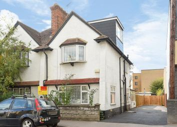 Thumbnail 4 bed semi-detached house for sale in Central Headington, Oxford