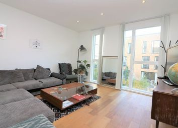 Thumbnail 4 bed terraced house to rent in Whiston Road, Haggerston