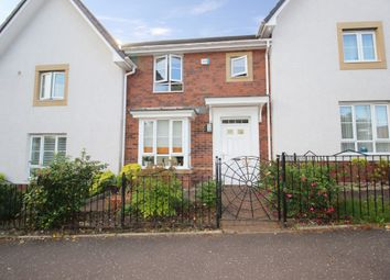 Thumbnail 3 bed terraced house for sale in 67 Clarence Street, Clydebank