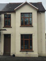 Thumbnail 3 bed property to rent in Bryngwili Road, Hendy, Pontarddulais, Swansea