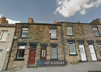 Thumbnail 3 bed terraced house to rent in Palm Street, Barnsley