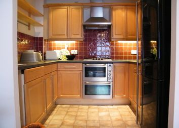 Thumbnail 2 bed flat to rent in Chaucer Way, Colliers Wood, London