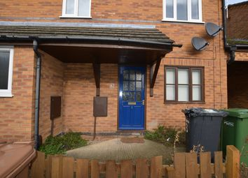 Thumbnail 1 bed flat to rent in Back Lane, Eye, Peterborough