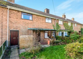 Thumbnail 3 bed terraced house for sale in Dickys Lane, Woodseaves, Stafford