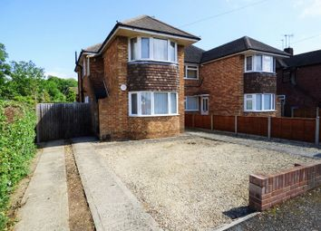 Thumbnail 3 bed flat for sale in Horsbere Road, Hucclecote, Gloucester