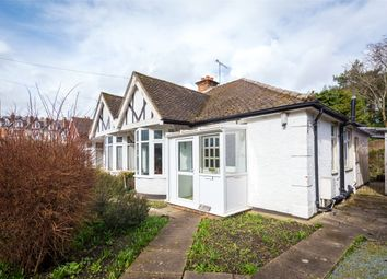 Thumbnail 1 bed semi-detached bungalow for sale in Deepdene Gardens, Dorking, Surrey
