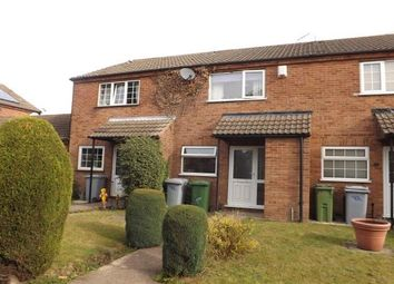 Thumbnail 2 bed property to rent in Hatfield Close, Rainworth, Mansfield