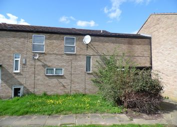 Thumbnail 4 bedroom end terrace house to rent in Kiln Way, Wellingborough