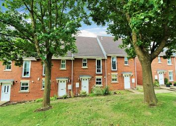 Thumbnail 3 bed terraced house for sale in Casson Drive, Stoke Park, Bristol