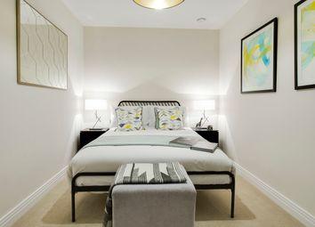 Thumbnail 2 bedroom flat for sale in Bessemer Road, Welwyn Garden City