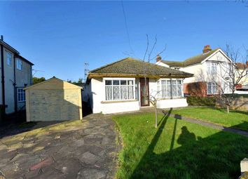 Thumbnail 3 bed bungalow for sale in Park Road, Clacton-On-Sea, Essex