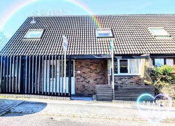 3 bed semi-detached house for sale in Arncliffe Drive, Heelands, Milton Keynes MK13